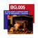 BG005 - Andrew Kemp b2b Oli Walkden (Live from Brudenell Groove, 31/03/18) image