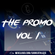 DJ Breathless Presents - The Promo Vol. 1 (Hip-Hop/R&B/Dancehall) image