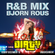 Hot n Dirty - R&B Mix (by Bjorn Rous) image