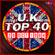 UK TOP 40 : 14 - 20 OCTOBER 1984 - THE CHART BREAKERS image