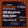 Will Monotone b2b Mete Aslan live from SubSociety X Bijou 10.26.2018 [Bijou Nightclub. Boston, USA] image