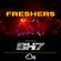 FRESHERS 2021. - R&B, DANCE & CHART image