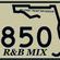 850 R&B MIX image