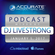 DJ Livestrong - Accurate Productions Podcast - Jan. 5, 2017 image