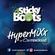 HyperMiXx Top 40 August 2021 - Hour 1 image