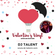 Valentine's Vynil (African Edition) - Afro Zouk by DJ Talent image