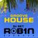 Rob1n (DJ Set) - Groove House - Dec2019 image