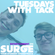 Tuesdays with TACK Podcast Tuesday 7th March 8pm image