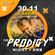 Nefti - Live @ The Prodigy Night + DNB 31.11.2019 image