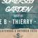 Thierry Belgium @ The Dollar Ninove 03 - 10 - 2020 Somersby Garden image