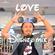 LOVE disney mix image