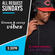 All Request Sundays- Grown & Sexxy vibes - Sunday May 8th, as heard live on TWITCH image