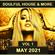 Soulful House & More May 2021 Vol 1 image