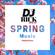 Clean Hip hop mix Spring 21 (carib imports) image