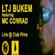 LTJ Bukem - Club Prive x Progression Sessions LIVE 20.07.2006  image