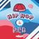 Hip-Hop is Red invite YZLA & P-dro - 28 janvier 2019 image