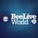 BeeLiveWorld by DJ Bee #001 (Sabado 02 Julio 2016) image