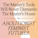 The Master's Tools Will Never Dismantle The Master's House: Abolitionist Feminist Futures image