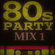 PAUL'S ULTIMATE 80'S PARTY MIX 1. image