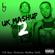 #UKMashupPart2 (UK Rap, HipHop, Drill, Afrobeats) image