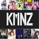 KMNZ-1st-album&cover-All-DJ-mix image