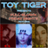 Cupid the inerrant archer, despite the blindfold { Toy Tiger } ~ EDM future wub image