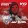 Javi Bora DJ Set - Space Ibiza 25th Anniversary Tour @ NYD 2015 Sydney (Australia) image