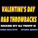 Valentine's Day RnB Throwback's - Mixed by DJ TRiPP D image