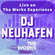 Live on The Works Experience, 07.05.2021 image