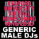 Generic Male DJs - Radford University Virtual Homecoming 2020 image