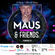 UCQlub Live! Maus&Friends, 3rd edition image