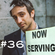 """""""NOW SERVING"""" EPISODE #36 (""""Y Cord: The Pezzner Show"""") image"""