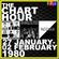 THE CHART HOUR : 27 JANUARY - 02 FEBRUARY 1980 image