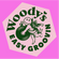 AS SUNNY AS SWEET SISTER SJ's MORNING SMILE _ WOODY'S EASY GROOVIN mix 73 image