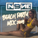 DJ N9NE - BEACH PARTY 2019 (TOP40 DANCE REMIXES) image