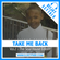 Take Me Back - Vol.2 - The Soul House Edition (Old School Soulful House) - @DJScyther image