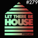 LTBH podcast with Glen Horsborough #279 image