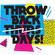 DJ Shawn Kumar - Throwback Thursday #2 image