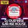 DJ Dubwise - Garage House 13/1/21 - Ruff Cutz Radio image