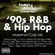 #TheThrowbackMix - 1990s R&B & Hip Hop image