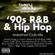 #TheThrowbackMix - 1990s R&B & Hip Hop image
