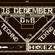 Sam C (Dosis Decibel) @ Hoezo 18-12-2015 Dynamo Eindhoven (Tekno Area) image