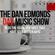 K7R: The Dan Edmonds Music Show 13/08/2021 image