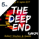 The Deep End Episode 46. February 18th, 2020. Featuring Wolmy Balmart & DJ Birdsong. image