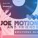 Joe Motion - Saturday 12th January 2019 - MCR Live Residents image