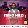 The Wave With Tekno Miles [Official Mixtape] image