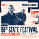 Mood II Swing - Live from 51st State Festicval 03 AUG 2019 image