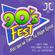 90S FEST TECHNO MIX BY DJ JJ image