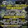 NIHILIST Acid Castle Promo Mix .Tech No Notice. Catch NIHILIST  in the main room  7pm - 9pm image