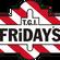 070816 - DJ Mista Cham - TGI Fridays - Friday Night Mixer image
